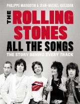 Omslag - The Rolling Stones All the Songs