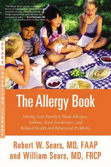 The Allergy Book av Robert W Sears og Sears (Heftet)