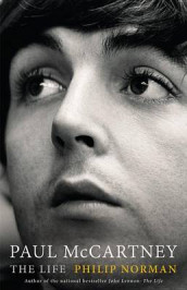 Paul McCartney av Philip Norman (Innbundet)