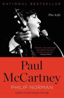 Paul McCartney av Philip Norman (Heftet)