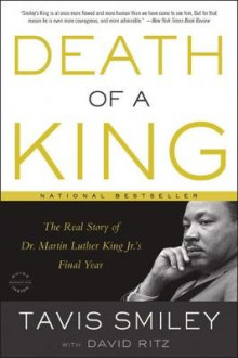 Death of a King av Tavis Smiley og David Ritz (Heftet)