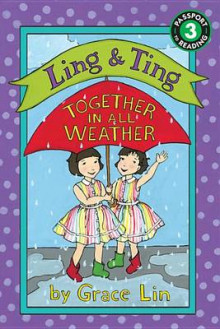 Ling & Ting: Together in All Weather av Grace Lin (Heftet)