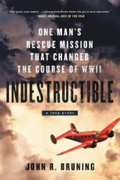 Indestructible av John R Bruning (Heftet)
