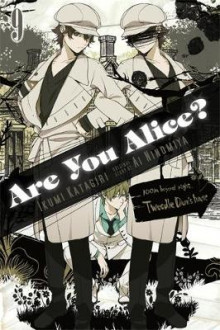 Are You Alice?: Vol. 9 av Ikumi Katagiri (Heftet)