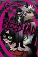 Manga: Blood Lad vol. 1 2 | FINN.no