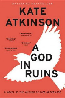 A God in Ruins av Kate Atkinson (Innbundet)