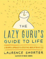 Omslag - The Lazy Guru's Guide to Life