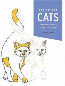 Dot-To-Dot: Cats (Heftet)