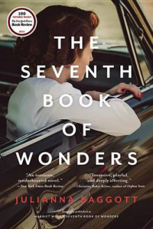 The Seventh Book of Wonders av Julianna Baggott (Heftet)