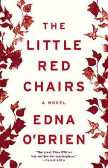 The Little Red Chairs av Edna O'Brien (Innbundet)