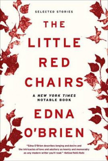 The Little Red Chairs av Edna O'Brien (Heftet)
