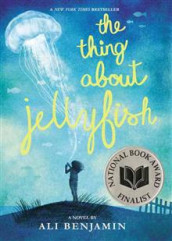 The Thing about Jellyfish - Free Preview Edition (the First 11 Chapters) av Ali Benjamin (Heftet)