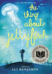 The Thing about Jellyfish - Free Preview Edition (the First 11 Chapters) av Ali Benjamin (Innbundet)