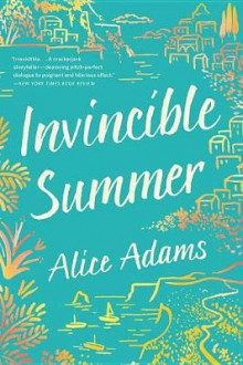 Invincible Summer av Alice Adams (Heftet)