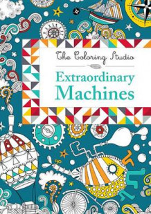 Extraordinary Machines (Heftet)