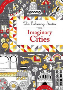 Imaginary Cities (Heftet)