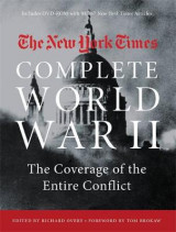 Omslag - The New York Times Complete World War II