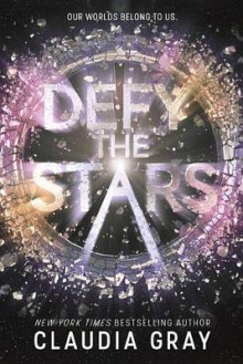 Defy the Stars av Claudia Gray (Innbundet)