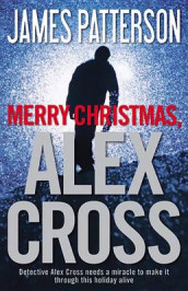 Merry Christmas, Alex Cross av James Patterson (Innbundet)