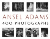 Omslag - Ansel Adams' 400 Photographs