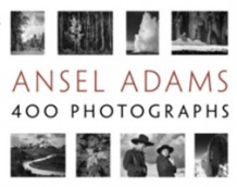 Ansel Adams' 400 Photographs av Ansel Adams (Heftet)