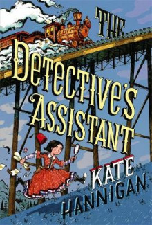 The Detective's Assistant av Kate Hannigan (Heftet)
