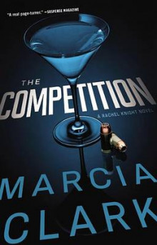 The Competition av Marcia Clark (Innbundet)
