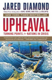 Upheaval av Jared Diamond (Innbundet)