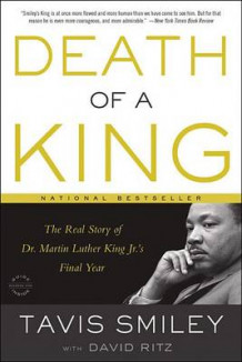 Death of a King av Tavis Smiley (Innbundet)