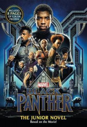 Marvel's Black Panther av Jim McCann (Heftet)
