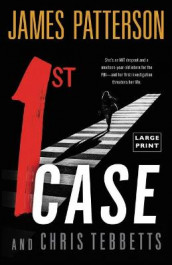 1st Case av James Patterson og Chris Tebbetts (Heftet)