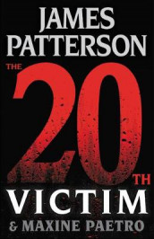 The 20th Victim av Maxine Paetro og James Patterson (Innbundet)