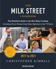 The Milk Street Cookbook (Revised Edition) av Christopher Kimball (Innbundet)
