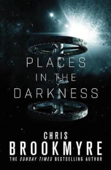 Places in the Darkness av Chris Brookmyre (Heftet)