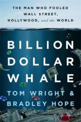 Omslag - Billion Dollar Whale