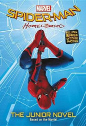 Spider Man: Homecoming av Jim McCann (Heftet)