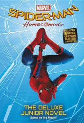 Spider-Man: Homecoming av Jim McCann (Innbundet)