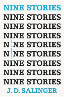 Nine Stories av J D Salinger (Heftet)