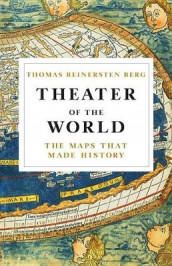 Theater of the World av Thomas Reinertsen Berg (Innbundet)