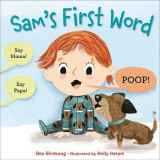 Omslag - Sam's First Word
