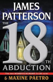 The 18th Abduction av Maxine Paetro og James Patterson (Heftet)