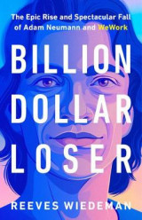 Omslag - Billion Dollar Loser