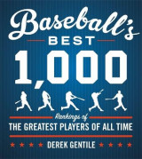 Omslag - Baseball's Best 1000