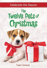 Omslag - Celebrate the Season: The Twelve Pets of Christmas