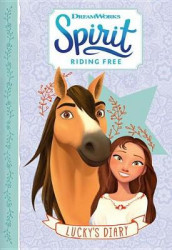 Spirit Riding Free: Lucky's Diary av Stacia Deutsch (Innbundet)