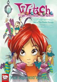 W.I.T.C.H. Part 1, Vol. 1 av Disney (Heftet)