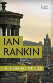 In a House of Lies av Ian Rankin (Innbundet)