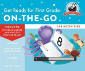 Get Ready for First Grade On-the-Go av Heather Stella (Spiral)