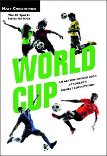 World Cup (Revised) av Matt Christopher (Heftet)