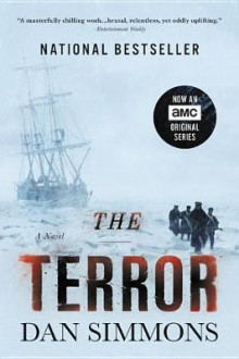The Terror av Dan Simmons (Heftet)